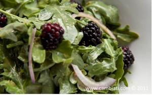 Lemon Herb Salad Dressing