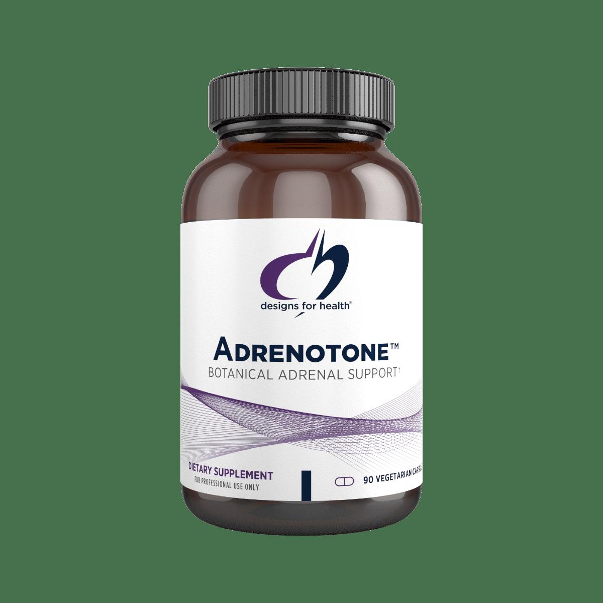 Adrenotone 90 Designs for Health
