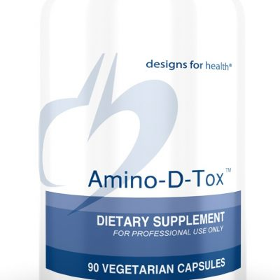 Amino-D-Tox 90 Designs for Health