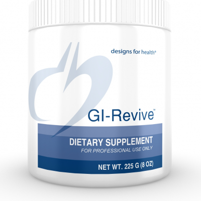 GI-Revive 225g Designs for Health