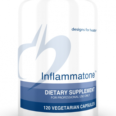 Inflammatone 120 Designs for Health