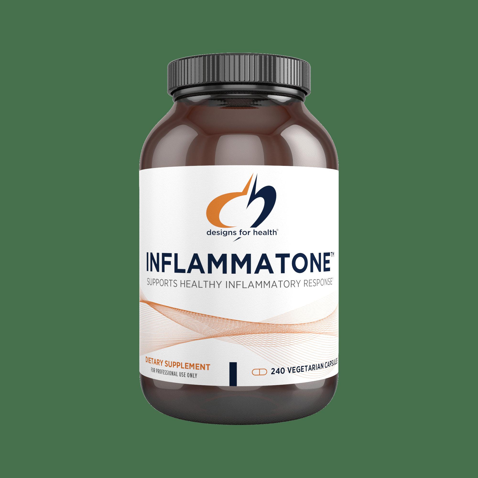 Inflammatone 240 Designs for Health