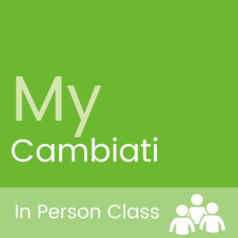 After cambiati cleanse stay on program mycambiati
