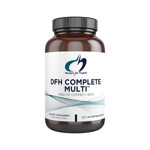 DFH Complete Multi Designs for Health