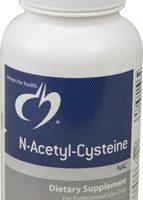 N-Acetyl Cysteine 120 caps