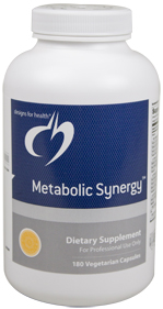 Metabolic Synergy