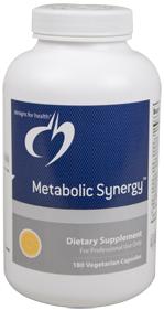 Metabolic Synergy