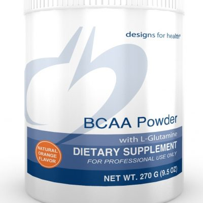 BCAA Powder with L-Glutamine Designs for Health