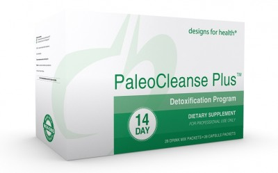 PaleoCleanse Plus 14 Day Detox Box