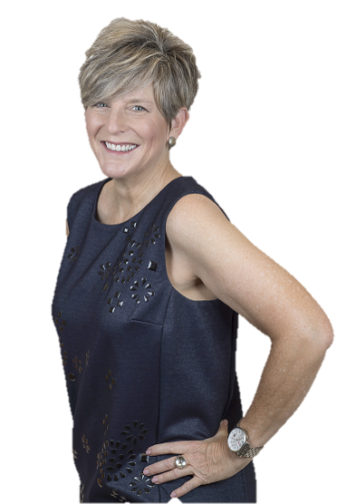 Heidi Tinken Cambiati Wellness Partner Owner