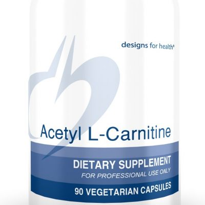 Acetyl L-Carnitine Designs for Health