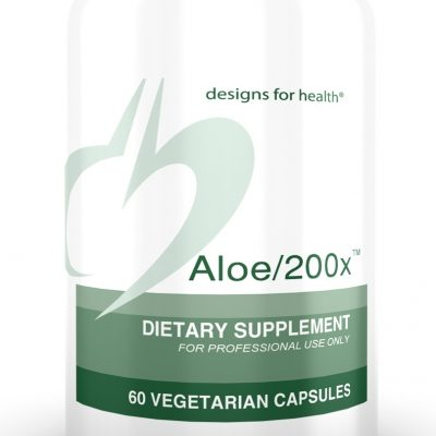 Aloe 200x Designs for Health