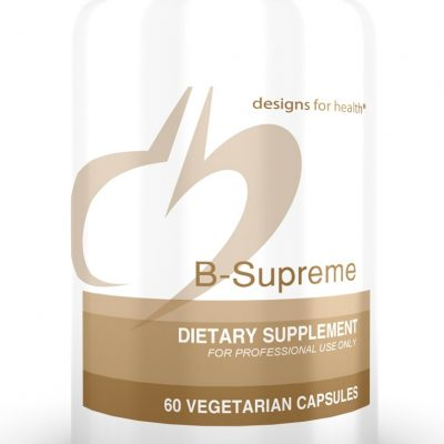 B-Supreme 60 Designs for Health