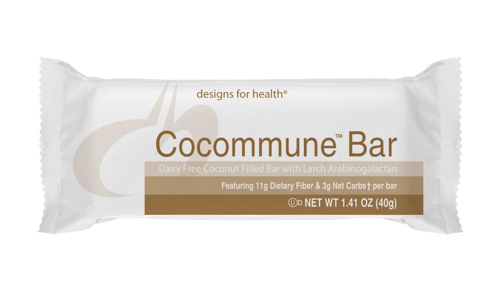 Cocommune Case 18 Designs for Health