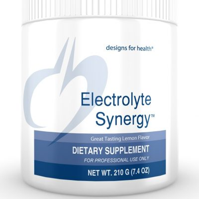 Electrolyte Synergy Designs for Health