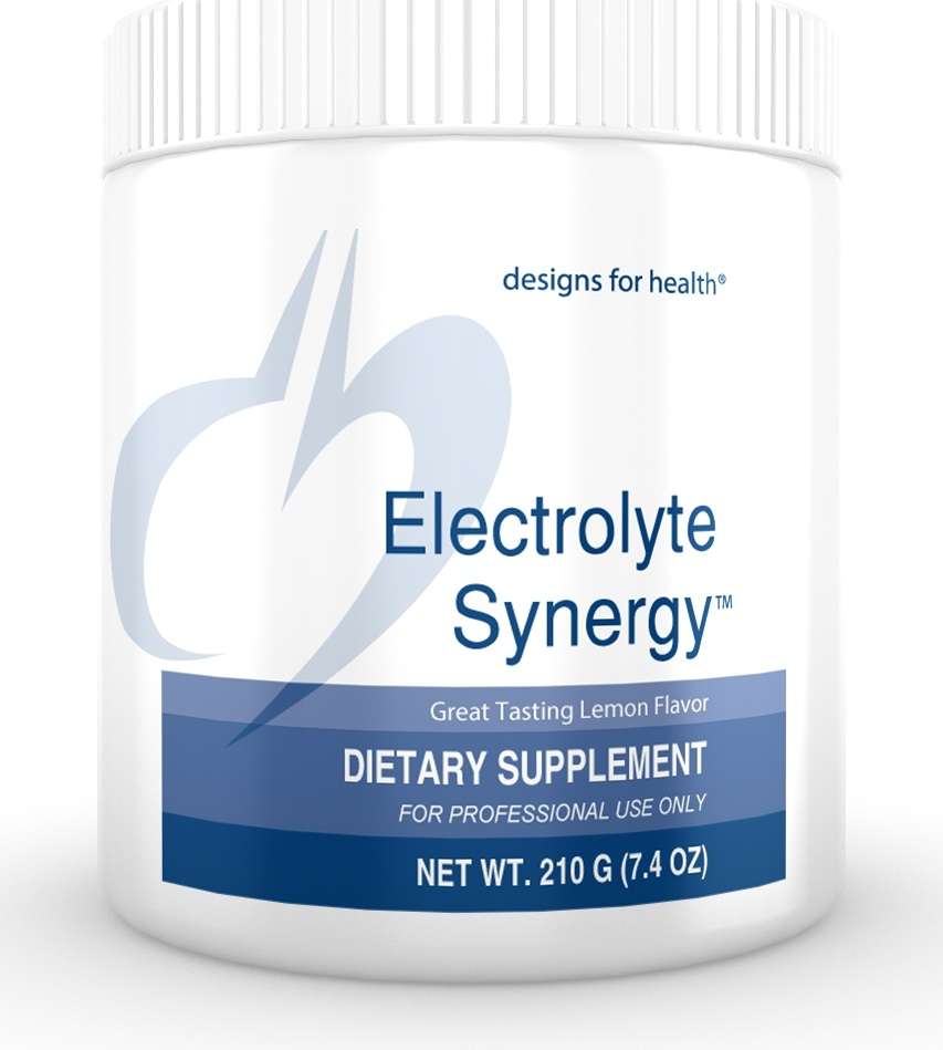 Electrolyte Synergy Cambiati Wellness Programs