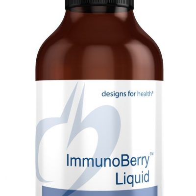 ImmunoBerry Liquid Designs for Health
