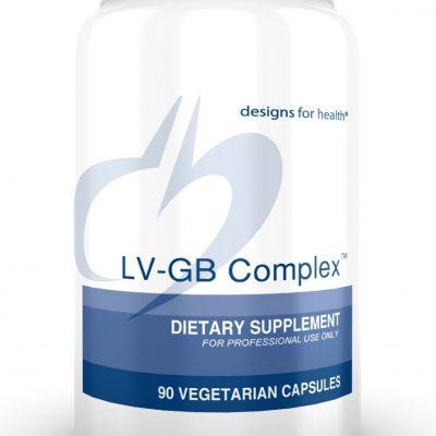 LV-GB Complex 90 Designs for Health