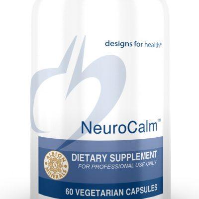 NeuroCalm 60 Designs for Health