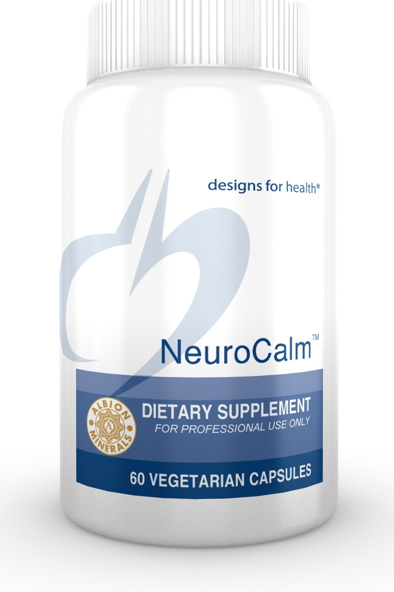 NeuroCalm 60 Designs for Health
