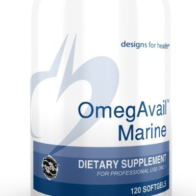 OmegAvail Marine Designs for Health