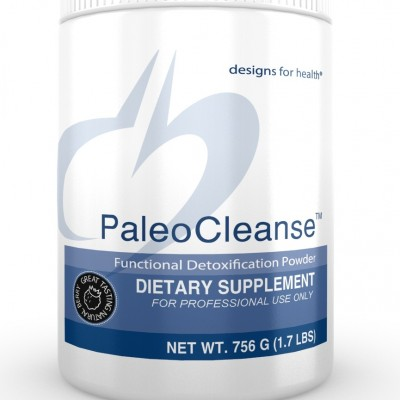 PaleoCleanse Powder Designs for Health