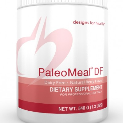 PaleoMeal DF Berry Designs for Health