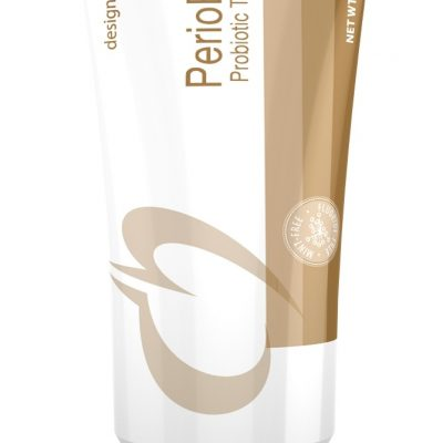 Periobiotic Toothpaste Fennel Designs for Health