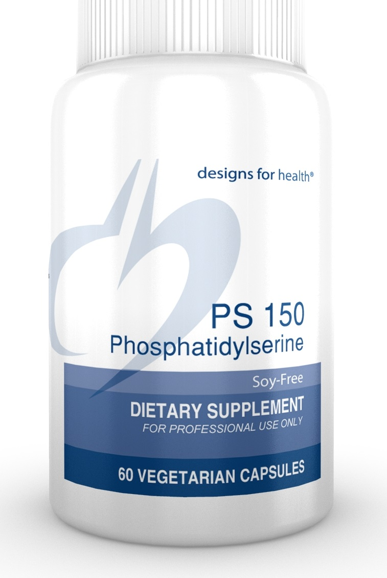 Phosphatidyl Serine 60 Designs for Health