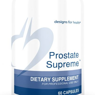 Prostate Supreme Designs for Health
