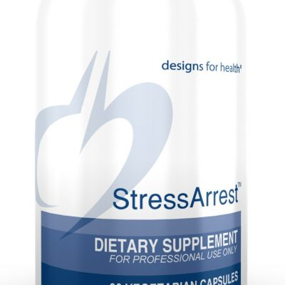 StressArrest 90 Designs for Health