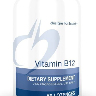 Vitamin B12 Lozenges Designs for Health