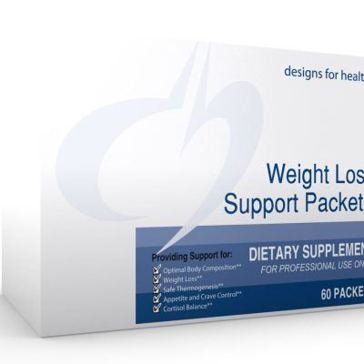 Weight Loss Support Packets 60 Designs for Health