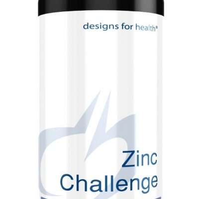 Zinc Challenge Liquid Designs for Health