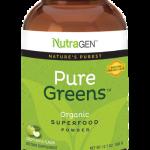 NutraGen PureGreens Crispy Apple
