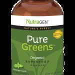 NutraGen PureGreens Fresh Mint