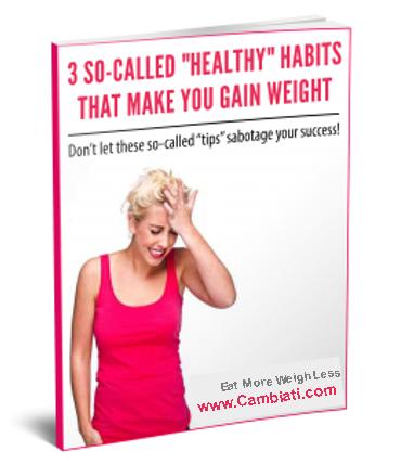 Block weight loss supplement