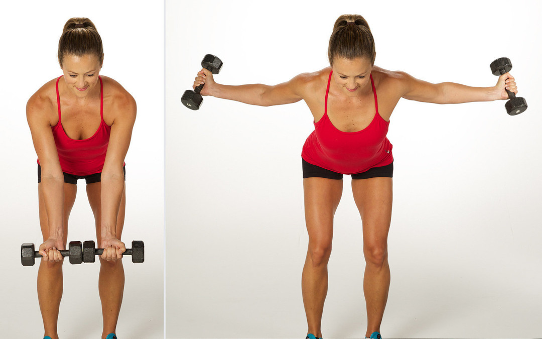 3 Trainer-Approved Exercises to Help You Feel Great in Tank Tops