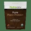 Nutragen Protein Pea Vegan Pure Plant Protein Chocolate