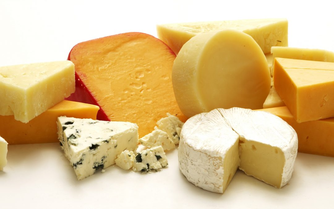 Is Cheese as Addictive as Morphine?