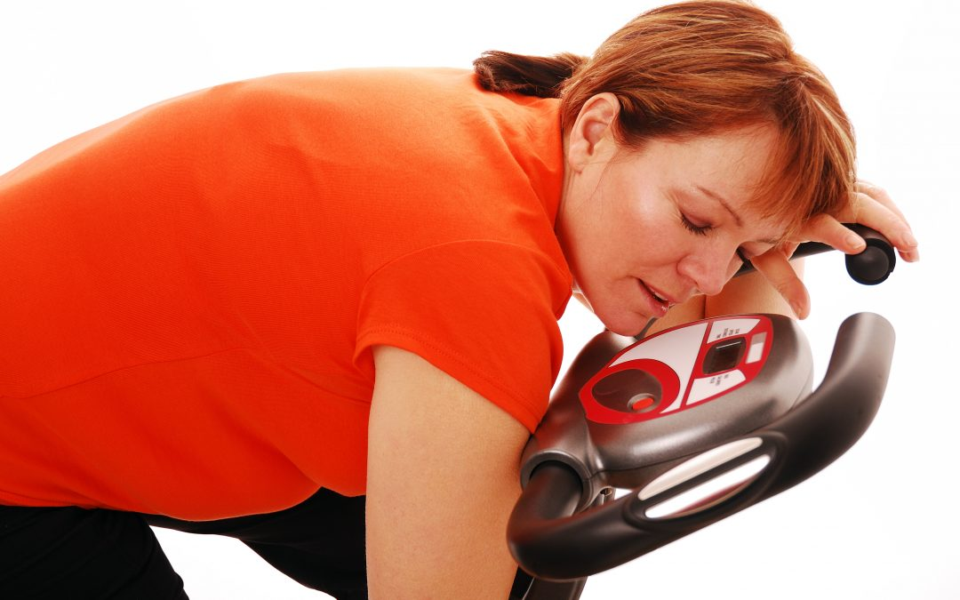 Why Exercise Won't Help You Lose Weight