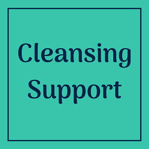 Cleansing Support