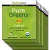 Nutragen Pure Greens Crispy Apple