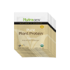 Pure Plant Protein Travel Packets - 15 Packets of Vanilla Nutragen Protein