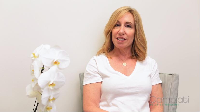Client Testimonial: Denise