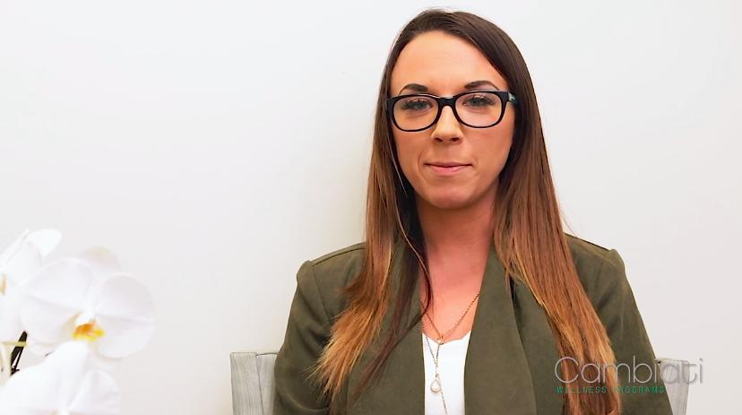 Client Testimonial: Shanna