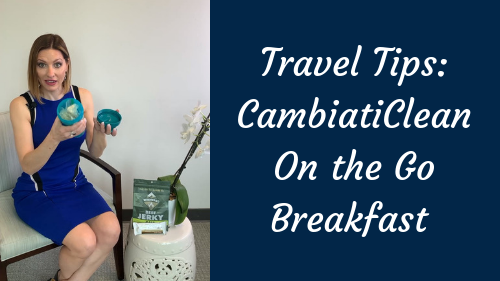 CambiatiClean Travel