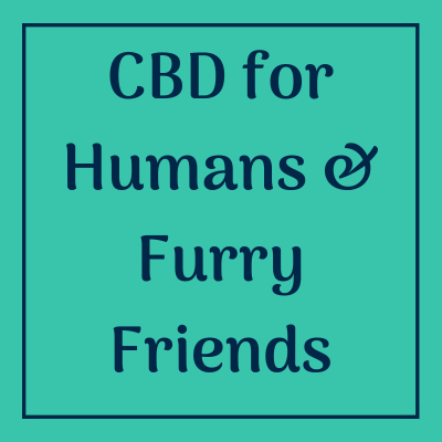 CBD for People & Pets