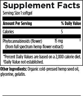 Cannab-FS 900 60 Designs for Health Ingredients
