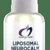 Liposomal NeuroCalm 1.7 fl oz (50 ml) Designs for Health